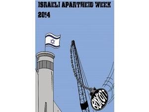 Oxford Üniversitesi'nde İsrail'i boykot haftası başladı