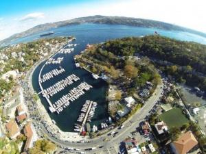 İstanbul'a yeni tekne parklar geliyor