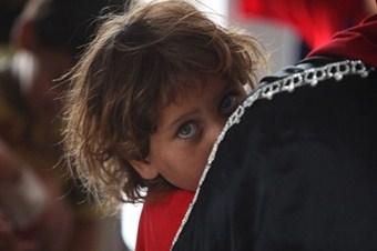 Lübnan'da 2 bin Suriyeli çocuk ölüme çok yakın