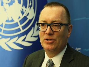 BM, İsrail'in Kudüs'teki yıkımlarından endişeliymiş!