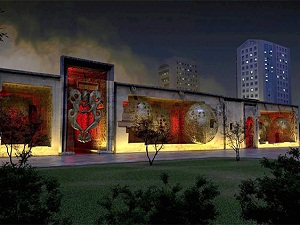 Kayseri'de Selçuklu Uygarlığı Müzesi açıldı