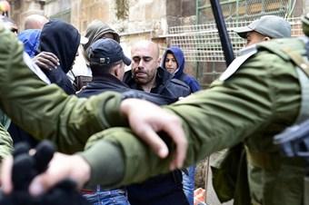 İsrail Ürdün Vadisi'nde Filistinlilerin evini boşalttı