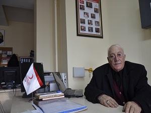 Ardahan Kızılay Şubesi 10 bin liraya doktor arıyor, bulamıyor