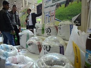 Sertifikalı tohum üretiminde 742 bin tonluk rekor üretim