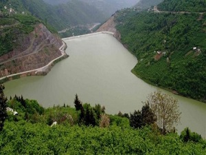 Barajlar için kırmızı alarm yok