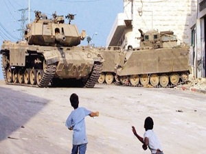 İsrail'in cinayetleri savaş suçudur