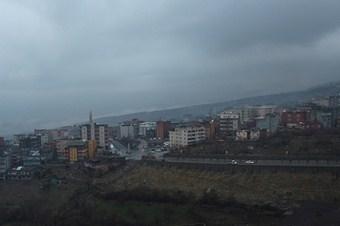Bakanlık'tan hava kalitesi raporu