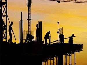 4. çeyrekte inşaatta istihdam azaldı