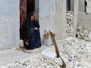 Suriye insan hakları ihlalinde ilk sırada