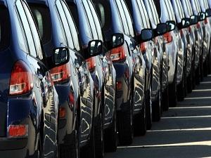Avrupa otomotiv pazarı yüzde 5 arttı