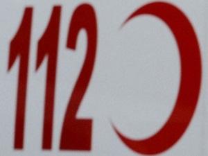 112'ye asılsız ihbara 250 lira ceza