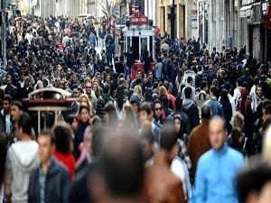Türkiye'nin genç nüfusu 24 Avrupa ülkesine bedel