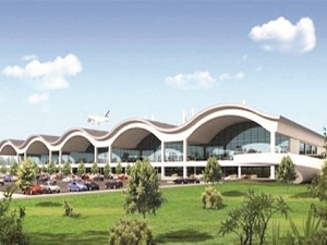 11 havalimanı daha yeşillendi