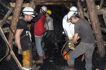Kömür aramaya tam gaz devam