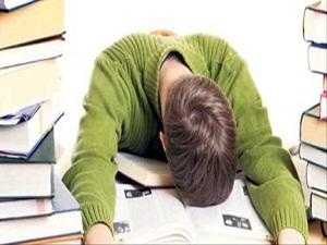 Sınav kaygısı beyni ele geçiriyor, başarıyı engelliyor7