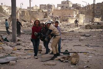 Esed güçleri Şubatta 3 bin 379 kişiyi öldürdü