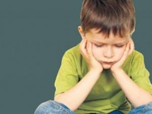 Çocuk şiddeti unutmaz