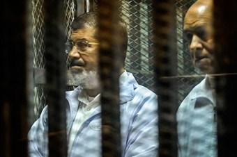 Mursi'nin yargılanması 9 Nisan'a ertelendi