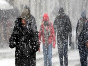 Bu tarihlerde İstanbul'a kar yağabilir!