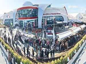 Bursa'ya Bilim Teknoloji Merkezi...