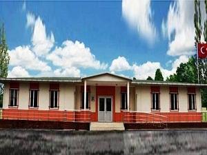 Yozgat'a 4 derslikli okul
