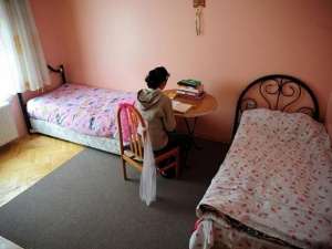 Çocuk bakım evlerine standart