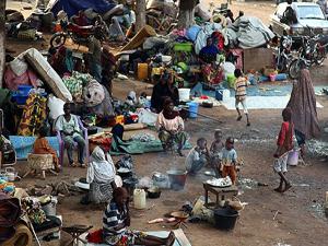 BM Orta Afrika Cumhuriyeti'ne komisyon gönderiyor