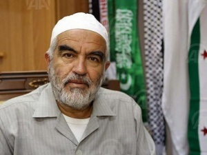Raid Salah'a hapis cezası