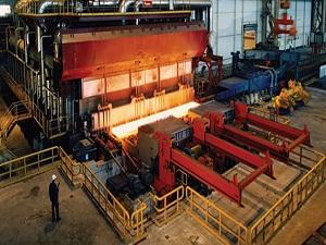Çelik ihracatı 2,3 milyar dolar oldu