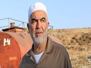 Raid Salah'ın hapis cezasını değerlendirdi