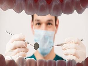 Kas hastalarına evde diş tedavisi