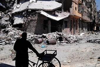 Yermuk'ta açlıktan ölenlerin sayısı 126'ya yükseldi