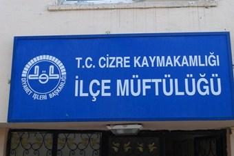 Cizre'de Aile İrşad ve Rehberlik Bürosu açıldı