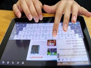 138 öğrenciye tablet bilgisayar