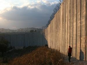 İsrail utanç duvarı teknolojisini ABD'ye ihraç ediyor