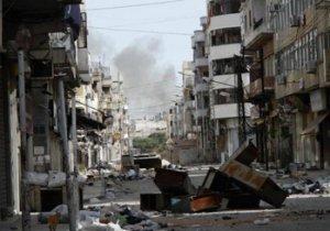 Suriye'de son 3 yılda 12 bin 813 kadın hayatını kaybetti