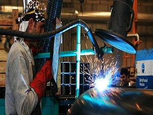 Saatlik işgücü maliyeti yüzde 4 arttı