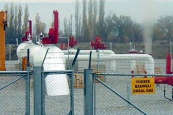 Türkiye'den geçen Güney Gaz Koridoru'nun önemi arttı
