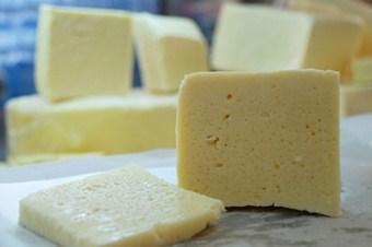 İnsanoğlu milattan önce de peynir yiyormuş