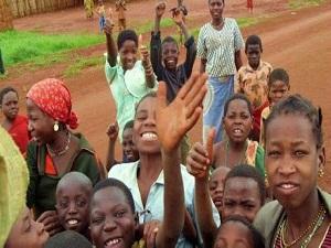 İHH, Afrika'da 6 bin katarakt ameliyatları yapacak