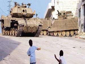 Filistinliler 66 yıldır direniyor