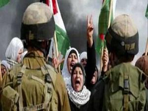 Gazze halkından Mısır'a tepki: Filistin halkı terörist değil