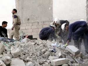 Suriye'de Hizbullah milisleri köye baskın düzenledi: 20 ölü