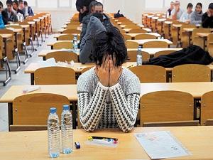 Sınav gecesi kafeinden uzak durun