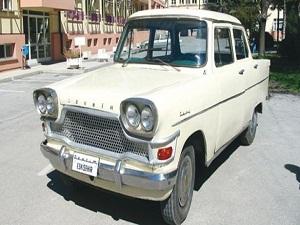 Yerli otomobil için devlet desteği şart