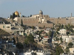 Arap Birliği'nden Kudüs uyarısı
