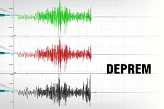 ABD'de 6,9 büyüklüğünde deprem