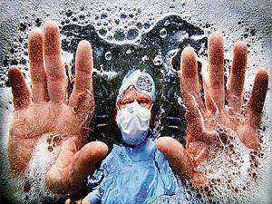 Hastanelerdeki enfeksiyon, ölüm oranlarını artırıyor