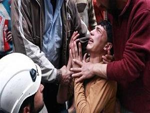 Esad'ın savaş taktiği: Açlık