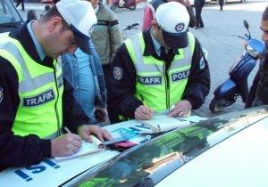 Polisler Polislere Ceza Kesebilecek!